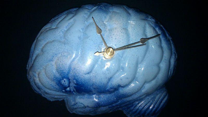 brain-clock